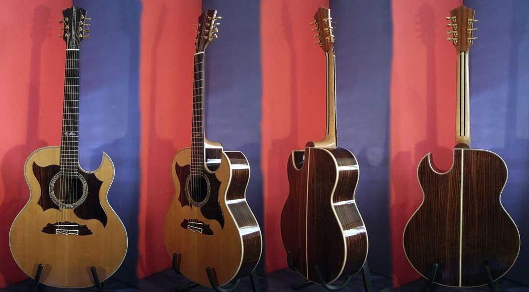 Скачать программу для настройки семиструнной гитары